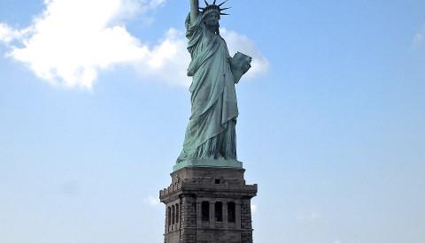 2 unser Top 5 Sehenswürdigkeiten sind in New York zu finden.