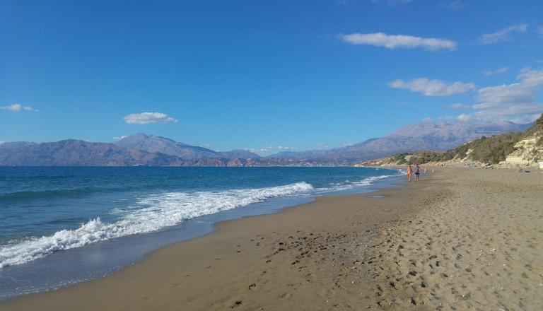 Buchen Sie mit Weitblick die Sonneninsel Kreta. Frühbucher