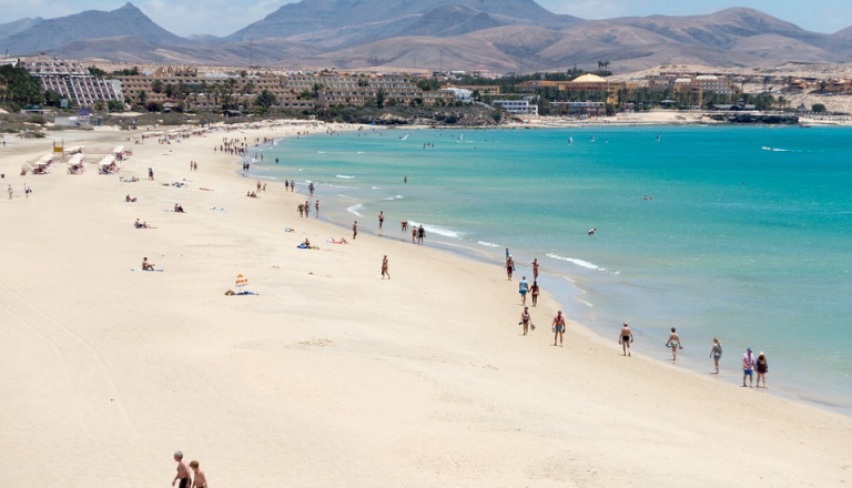 Fuerteventura Reisen All Inclusive