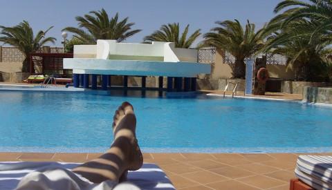 Enstpannung Fuerteventura Hotel