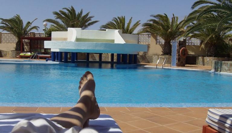 Pauschalreisen Fuerteventura Hotel