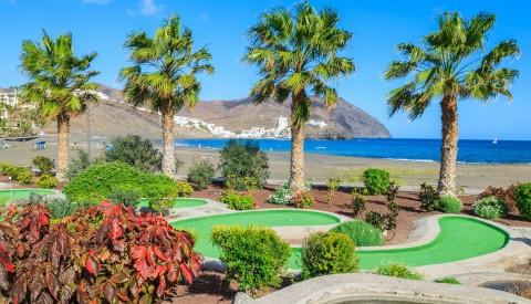 Las Playitas auf Fuerteventura, Luxusurlaub