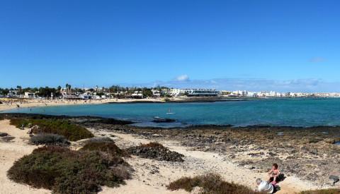 All Inclusive direkt am Meer! Fuerteventura