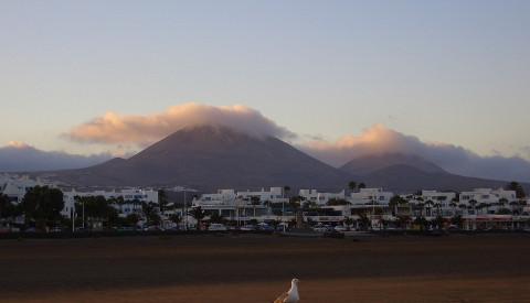 Vulkan Fuerteventura