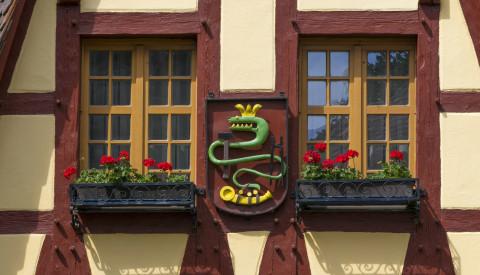 Gerlachschmiede in Rothenburg o.d. Tauber