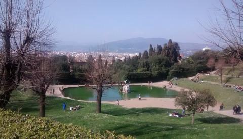 Sport in Florenz