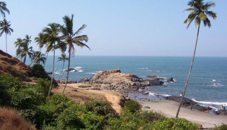 Goa - Indiens Strandparadies. Pauschalreisen.