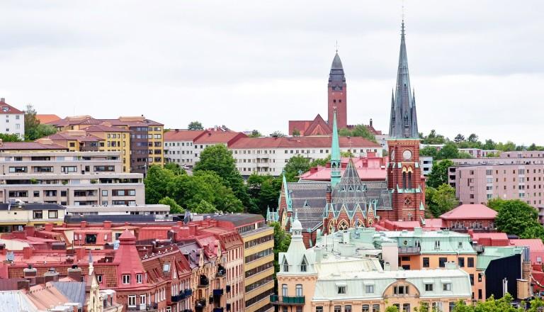 Göteborg Schweden Städtereisen