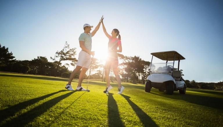 Golfurlaub Reise.de