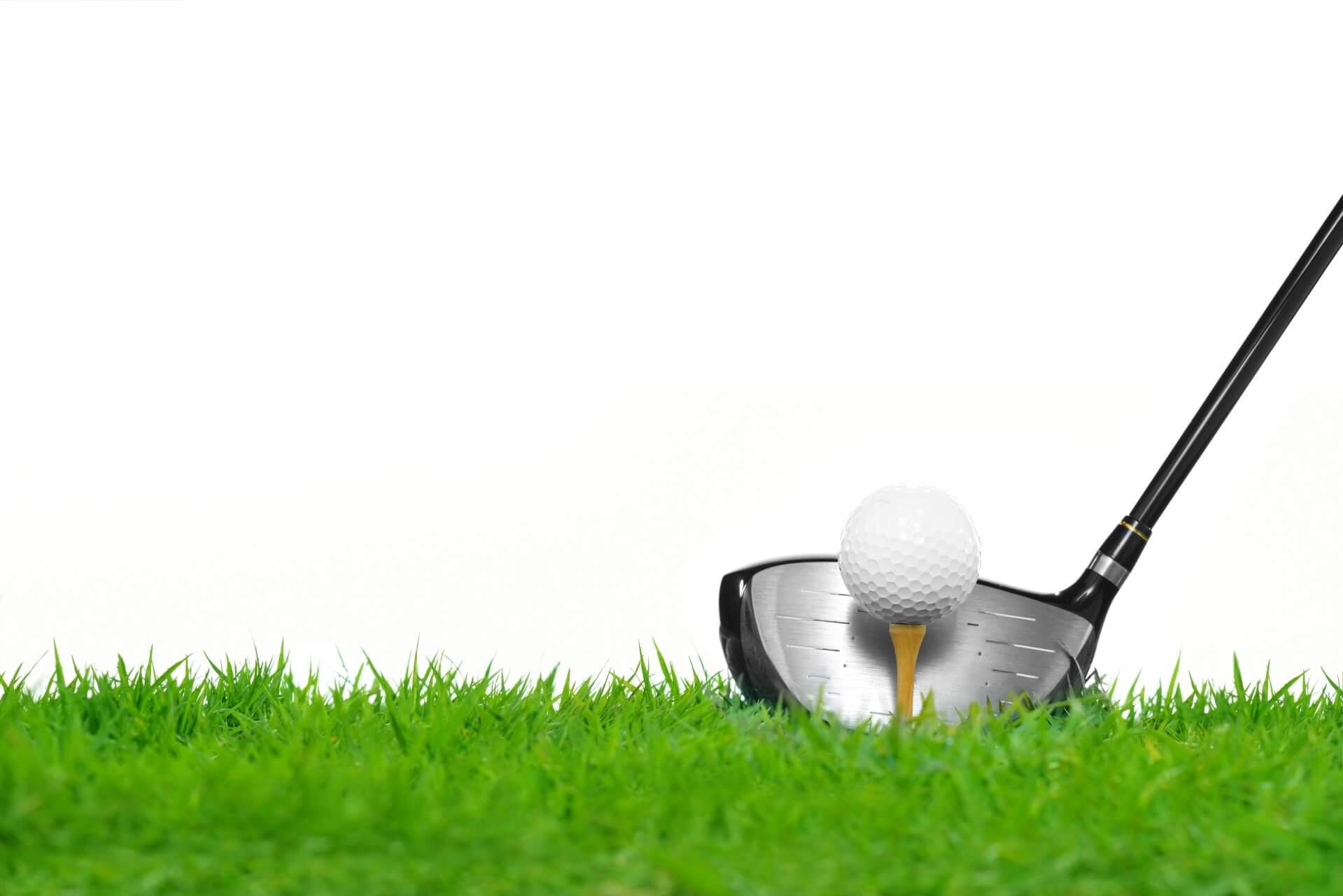 Golf Tipps Hintergrund