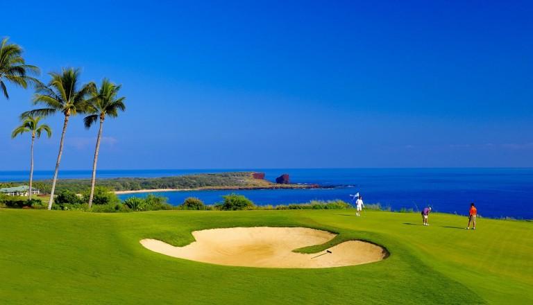 Golfurlaub Aktiv Meer