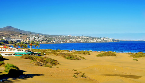Gran Canaria Cluburlaub
