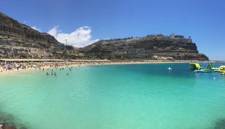 Gran Canaria Familienurlaub