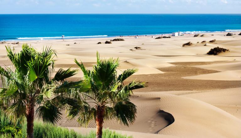 Pauschalreisen Gran Canaria Maspalomas