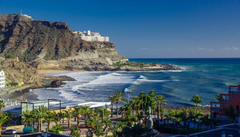Playa del Cura -Gran Canaria Pauschalreisen