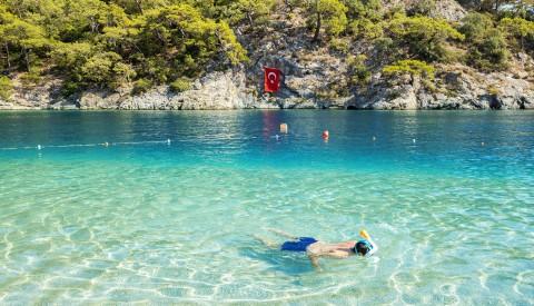 Urlaub unter 500 Euro in der Türkei