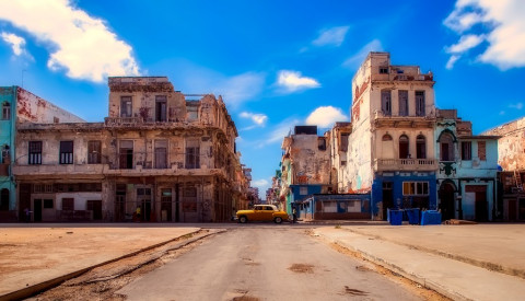 Centro Havanna