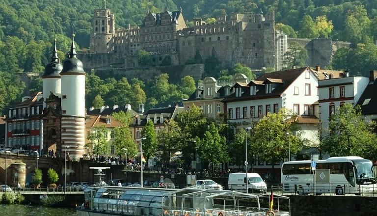 Heidelberg Städtereisen