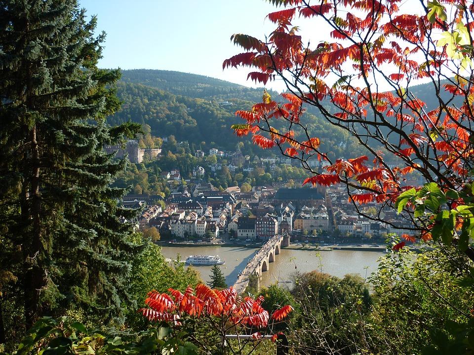 Heidelberg Outdoor