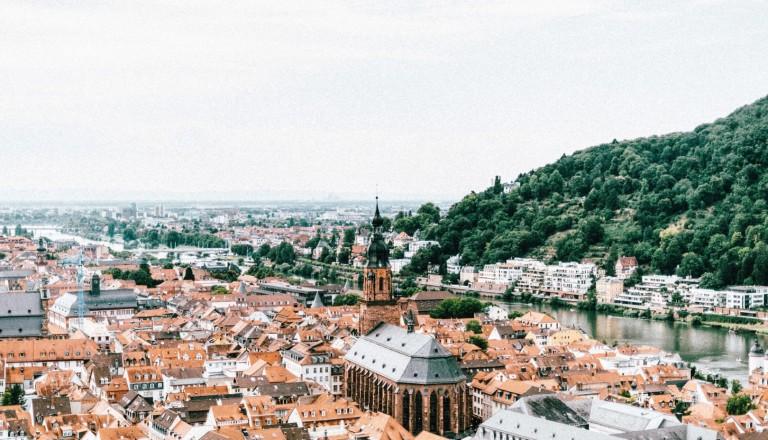 Städtereisen Heidelberg