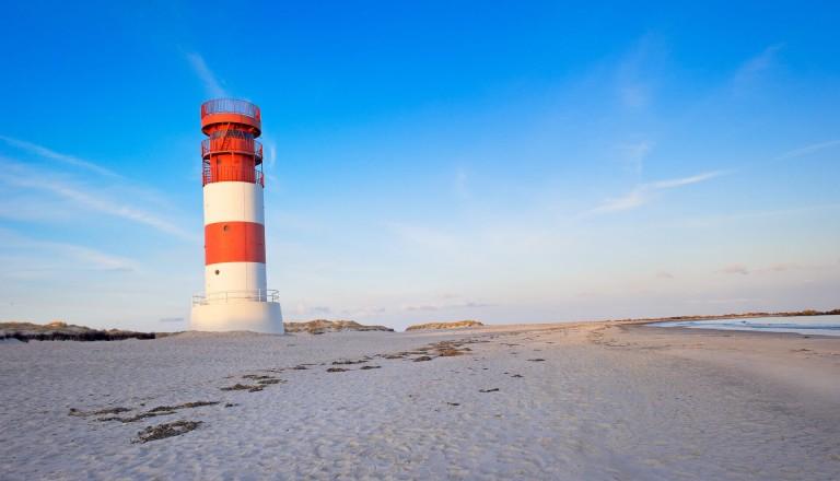Helgoland Leuchtturm