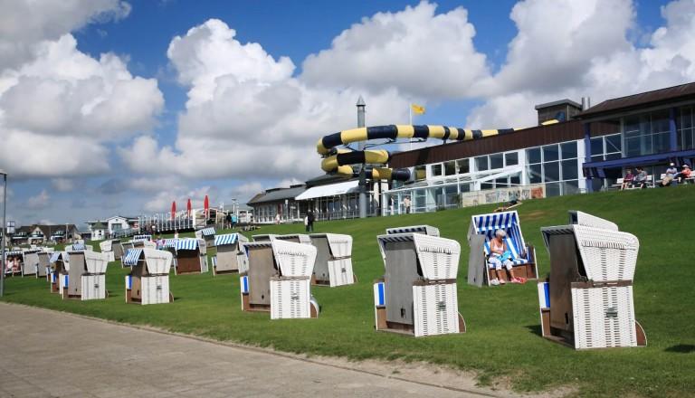 Helgoland Sport Freizeit