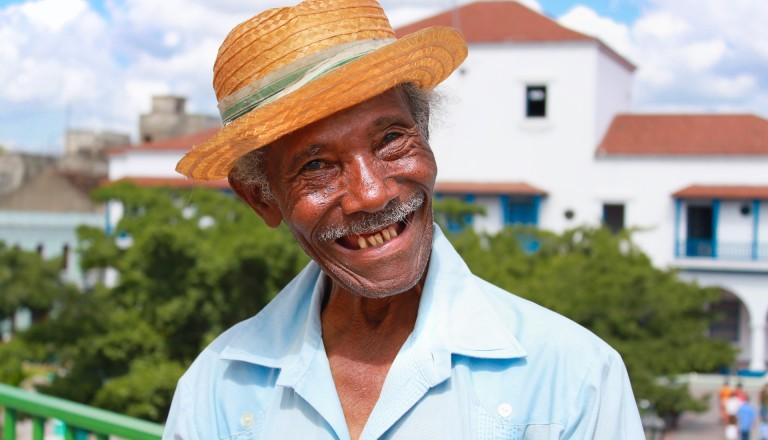 Kubaner Hemd