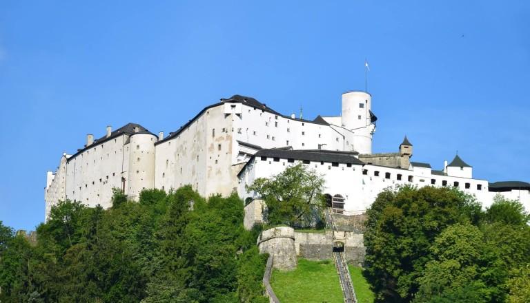 Hohensalzburg Salzburg