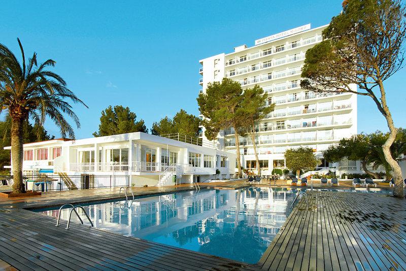 Deal Hotel Fiesta Milord Ibiza