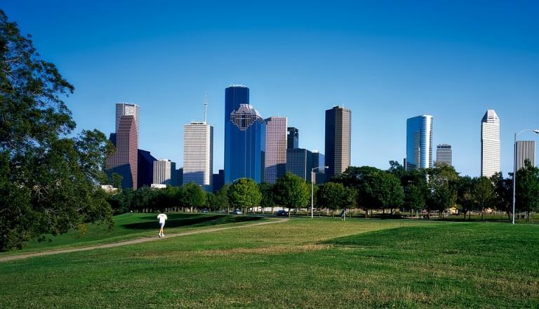 Houston Städtereisen Texas