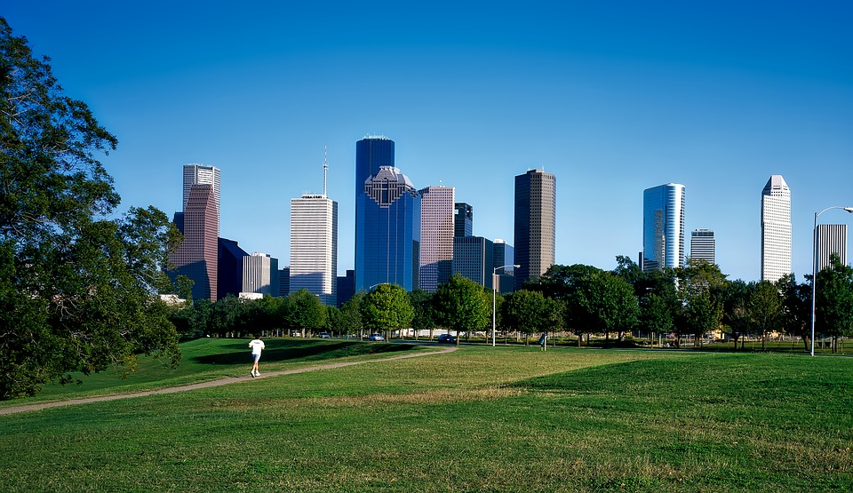 Houston Städtereisen Texas