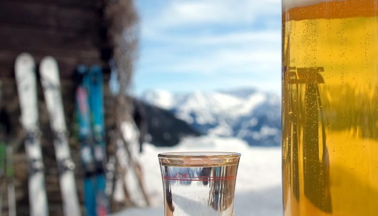 Hüttengaudi Apres Ski Mayrhofen