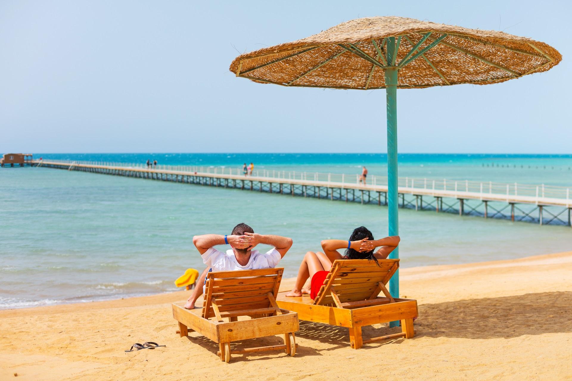 Hurghada unter 200 Euro