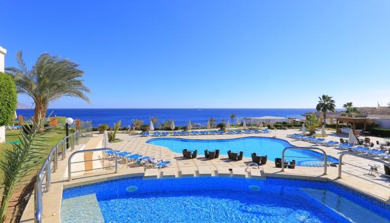 Pauschalreisen Hurghada Hotel