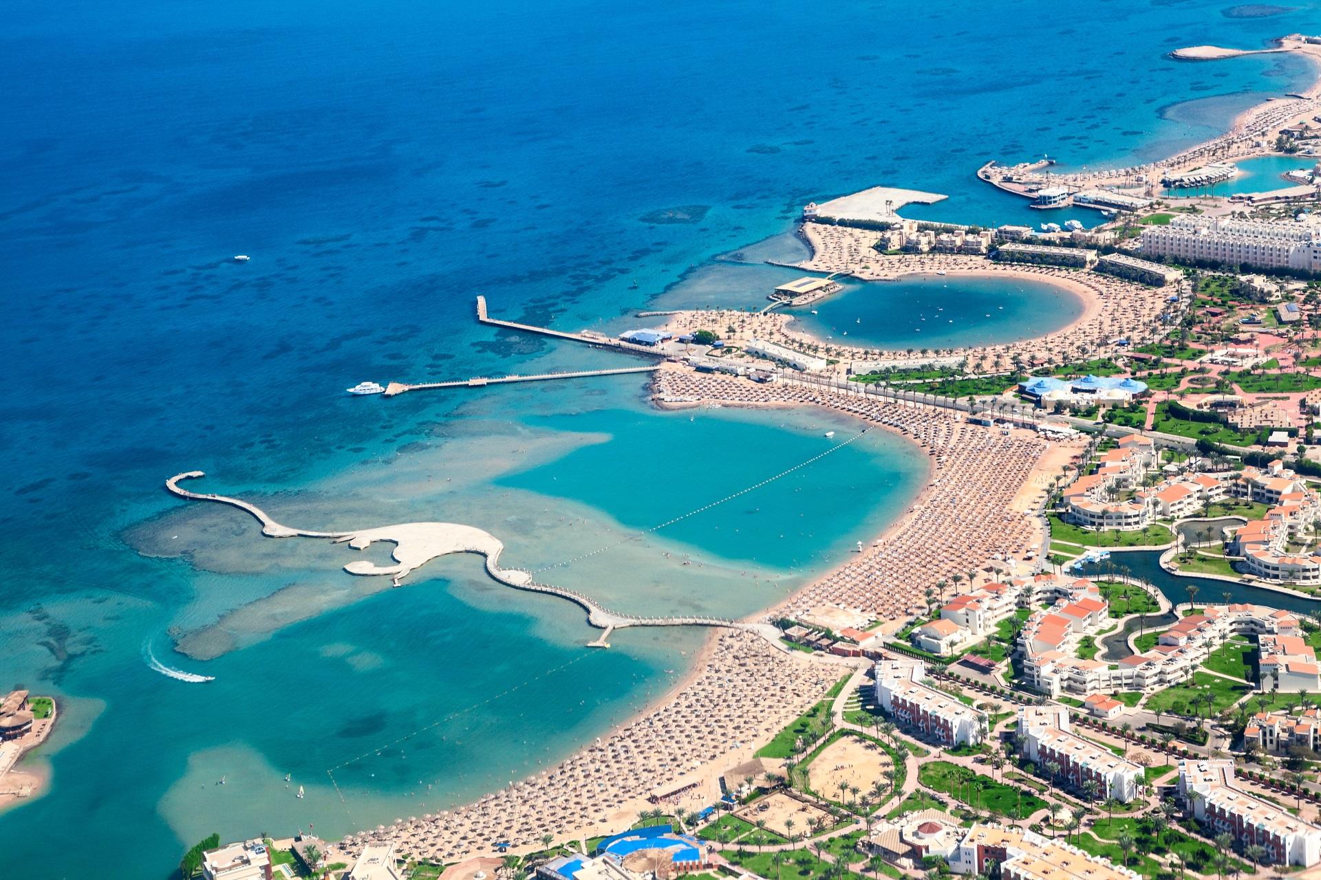 Hurghada 500 Euro