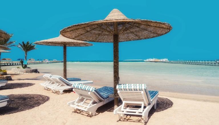 Hurghada Singlereisen ab 40
