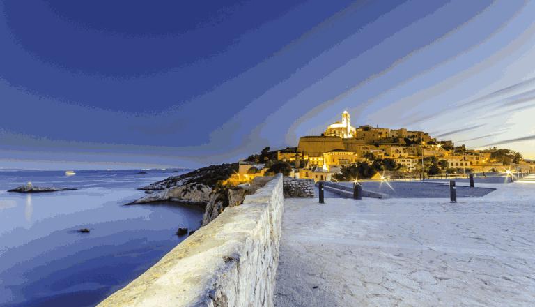 Ibiza Veduta