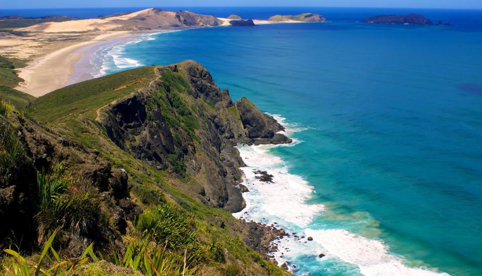 Individualreisen Neuseeland