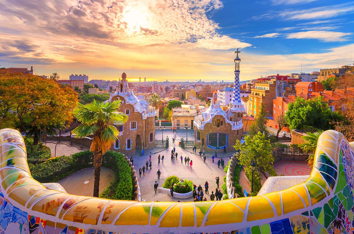 Individualreisen - Spanien
