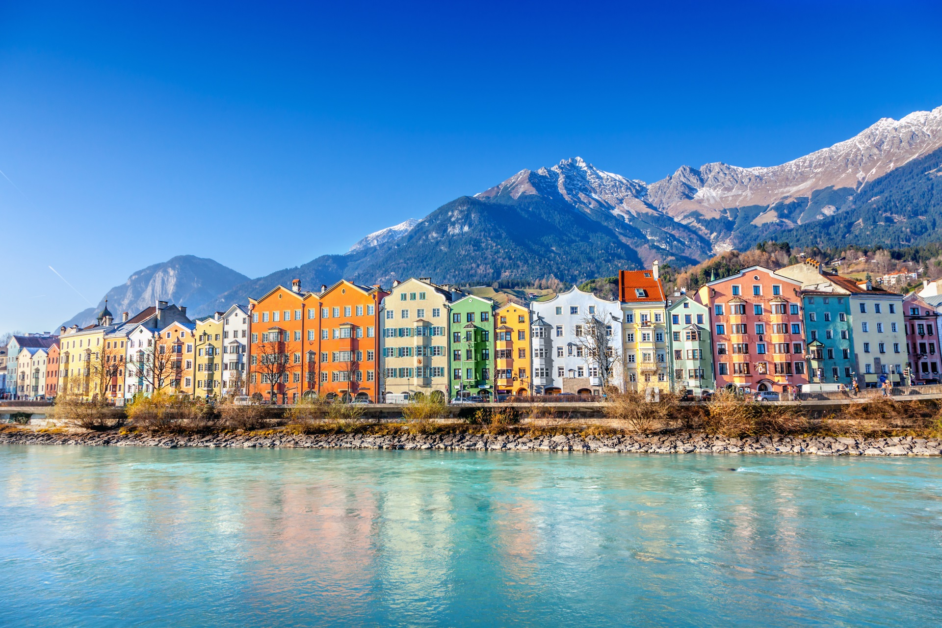 Innsbruck ab 159 € 6