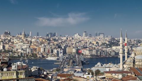 Istanbul Türkei Alleine als Single bereisen