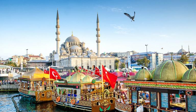 Istanbul urlaub unter 300 euro