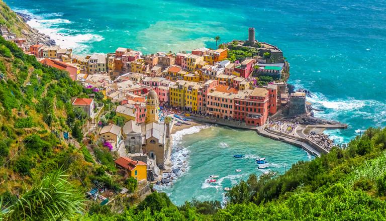 Italien - Clubhotel