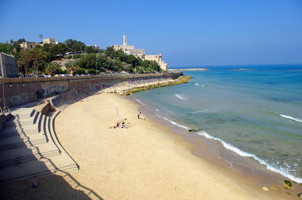 Tel Aviv ab 1635 € 5