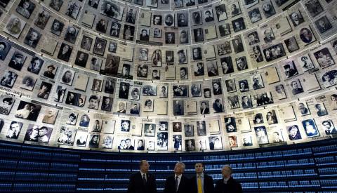 Bedrückend, aber erlebenswert - Die Yad Vashem Gedenkstätte des Holocausts