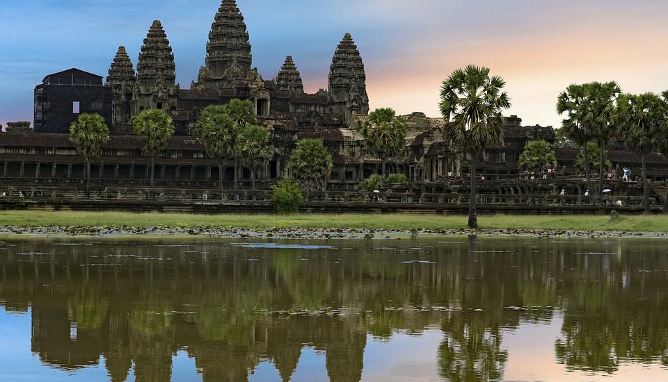 Kambodscha Individualreisen
