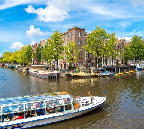 City of FreedomAmsterdam