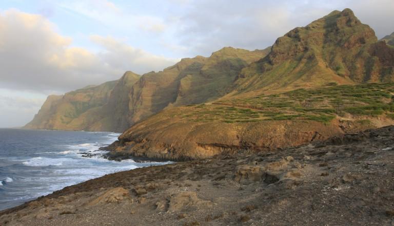 Wanderrouten auf Santa Antao, Kap Verde.