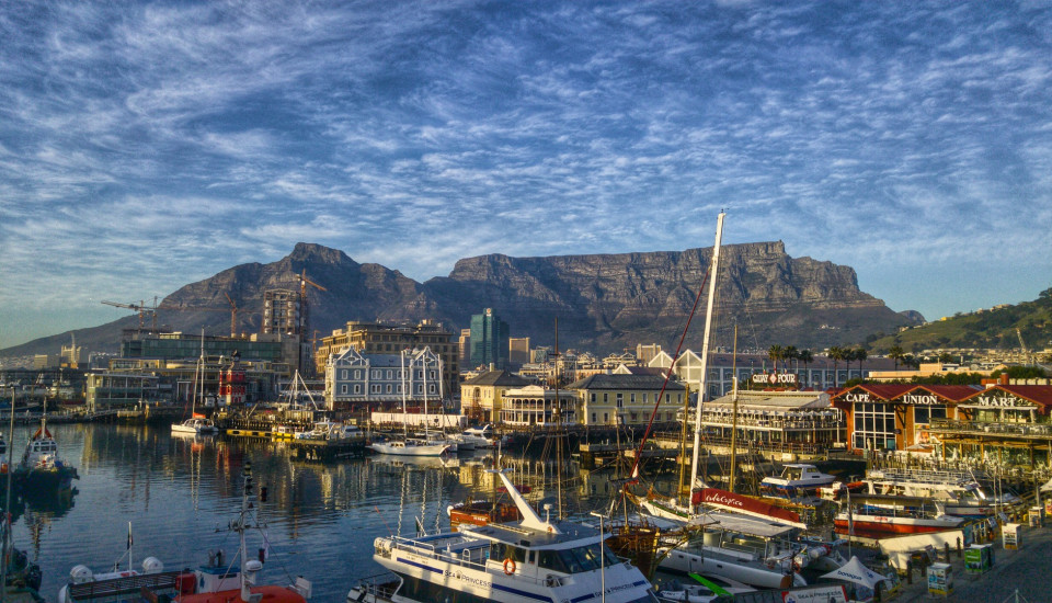 Städtereisen nach Kapstadt