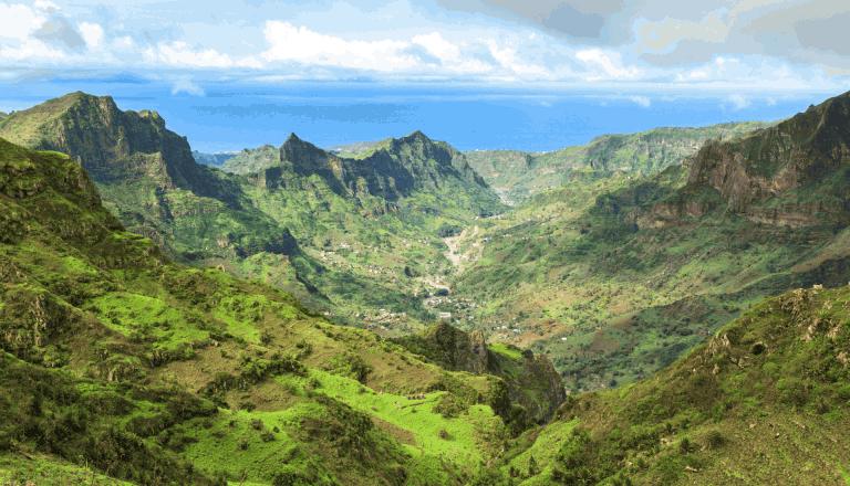 Kap Verden Rundreisen